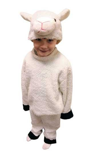 Home Themes Christmas Costumes Sheep Outfit. + View larger image  sc 1 st  Kids Fancy Dress Victorian Fancy Dress Childrens Costumes & Sheep Outfit - Kids Love Fancy Dress